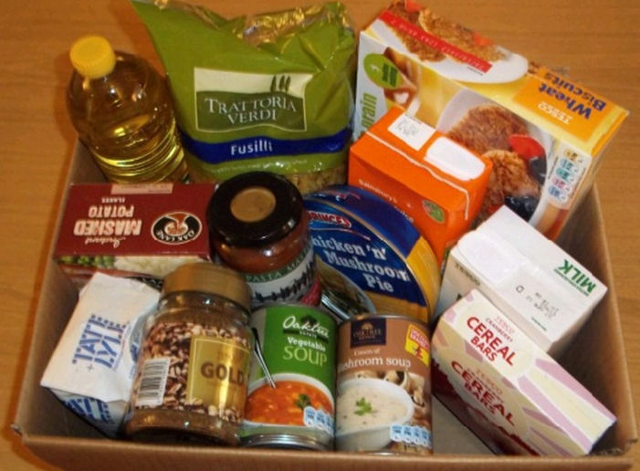 Food Bank Donation Quotes