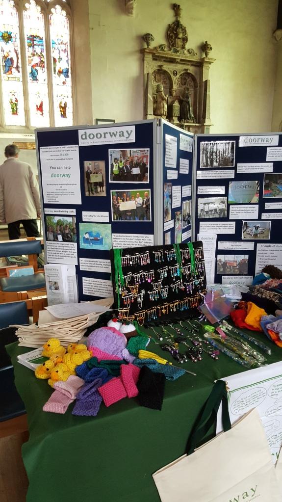Doorway Spring Fair 2015 (2)